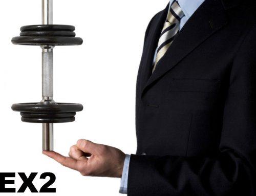 EX2 – POWER FORMULAS
