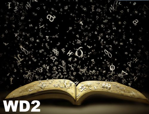 WD2 – WORD UP! – WORKING WITH LONGER DOCUMENTS